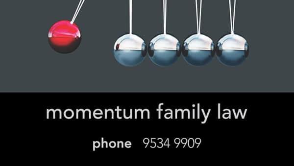 Momentum Family Law
